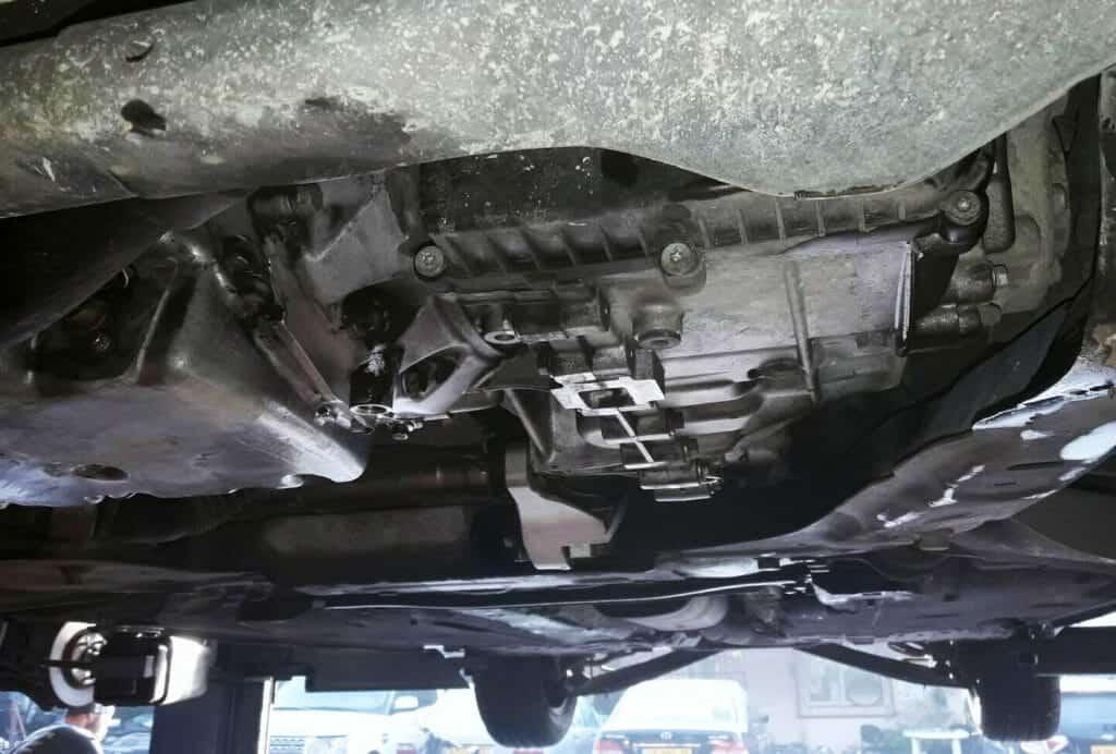 שיפוץ מוח גיר לרכב