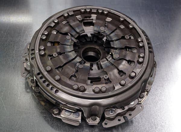 קלאץ רובוטי