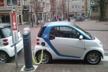 תקלות ברכבים חשמליים